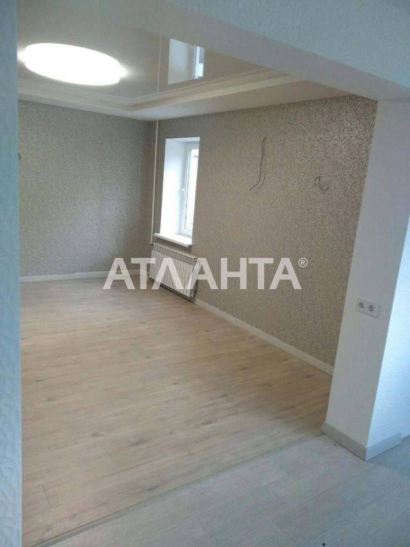 Продается 3-комнатная Квартира на ул. Глушко Ак. Пр. (Димитрова Пр.) — 86 000 у.е. (фото №3)