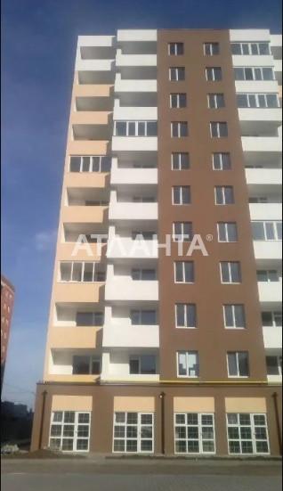 Продается 1-комнатная Квартира на ул. Сахарова — 17 000 у.е.