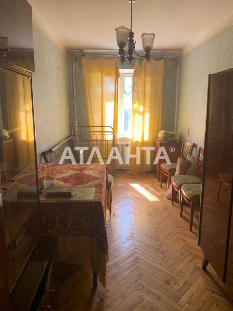 Продается 2-комнатная Квартира на ул. Космонавтов — 29 000 у.е. (фото №2)