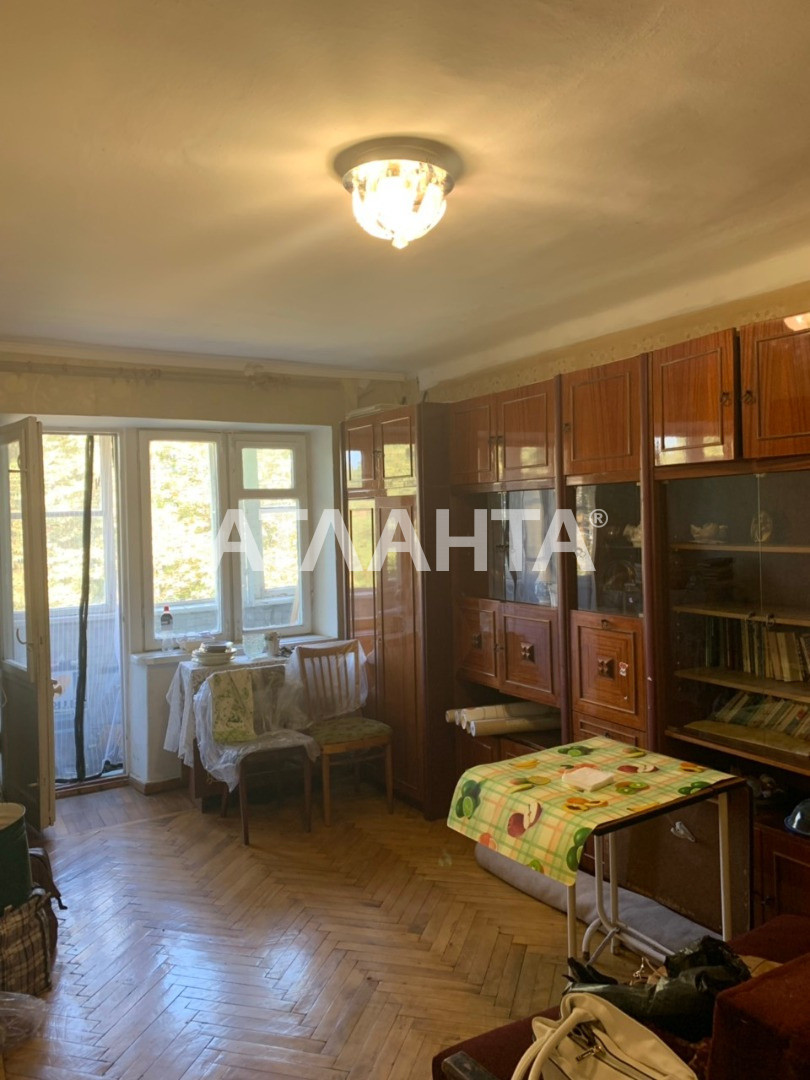 Продается 2-комнатная Квартира на ул. Космонавтов — 29 000 у.е.