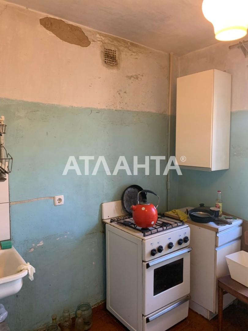 Продается 2-комнатная Квартира на ул. Космонавтов — 29 000 у.е. (фото №6)