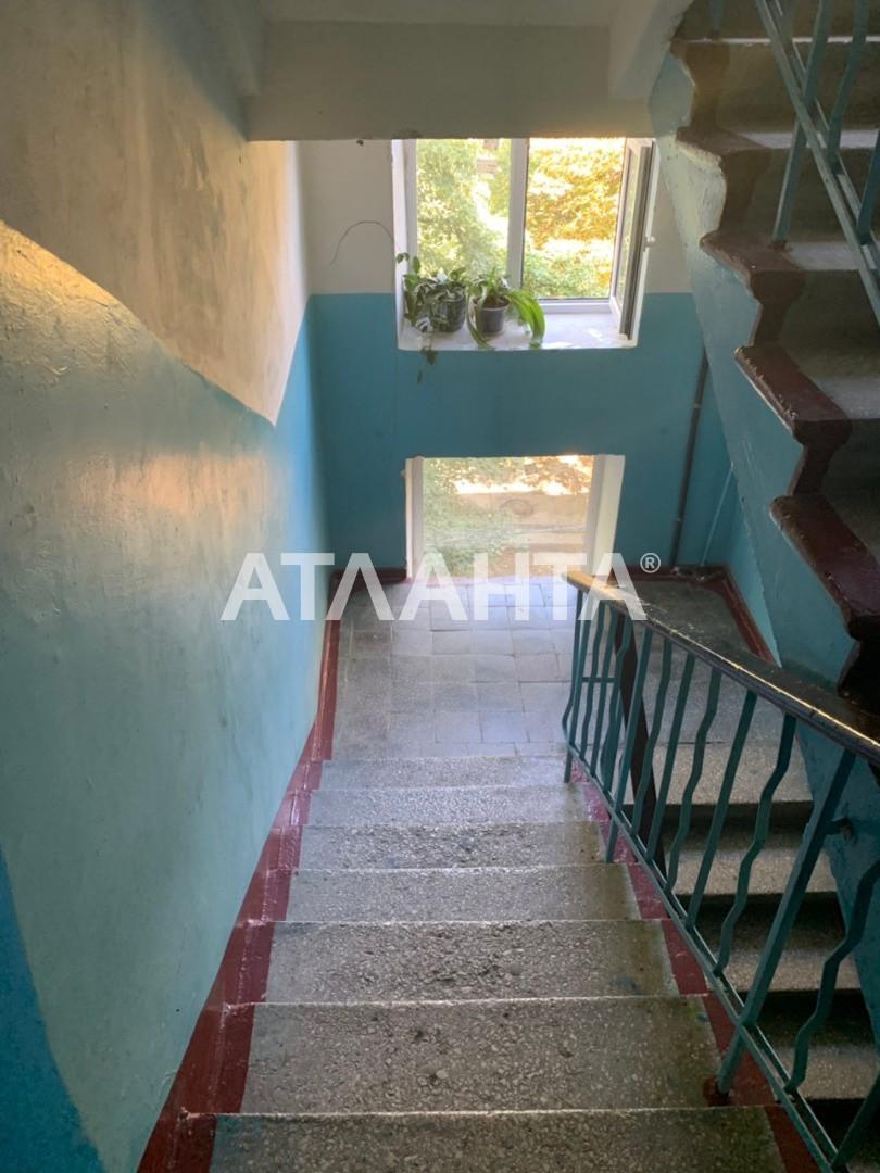Продается 2-комнатная Квартира на ул. Космонавтов — 29 000 у.е. (фото №8)