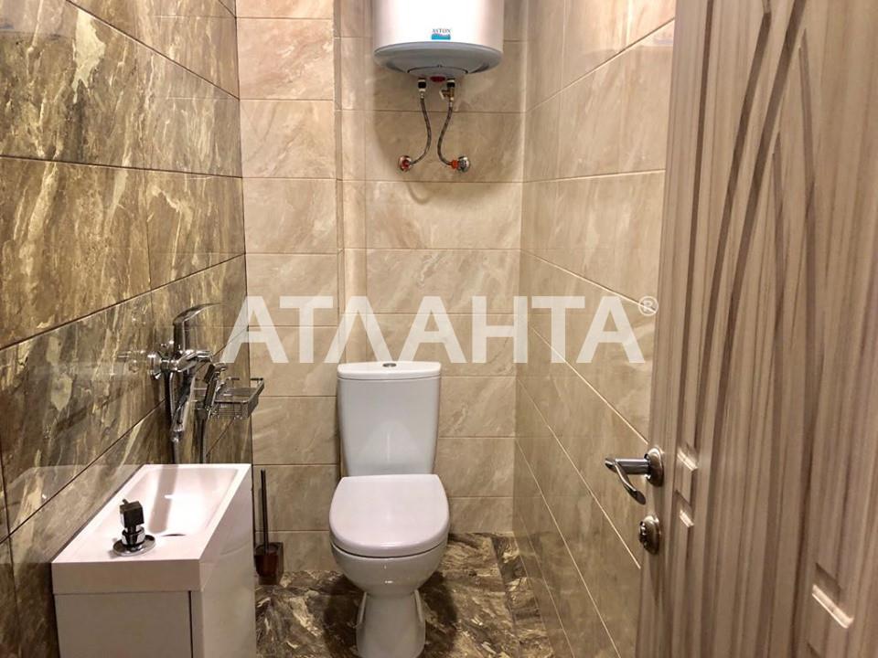 Продается 2-комнатная Квартира на ул. Радужный М-Н — 56 000 у.е. (фото №8)