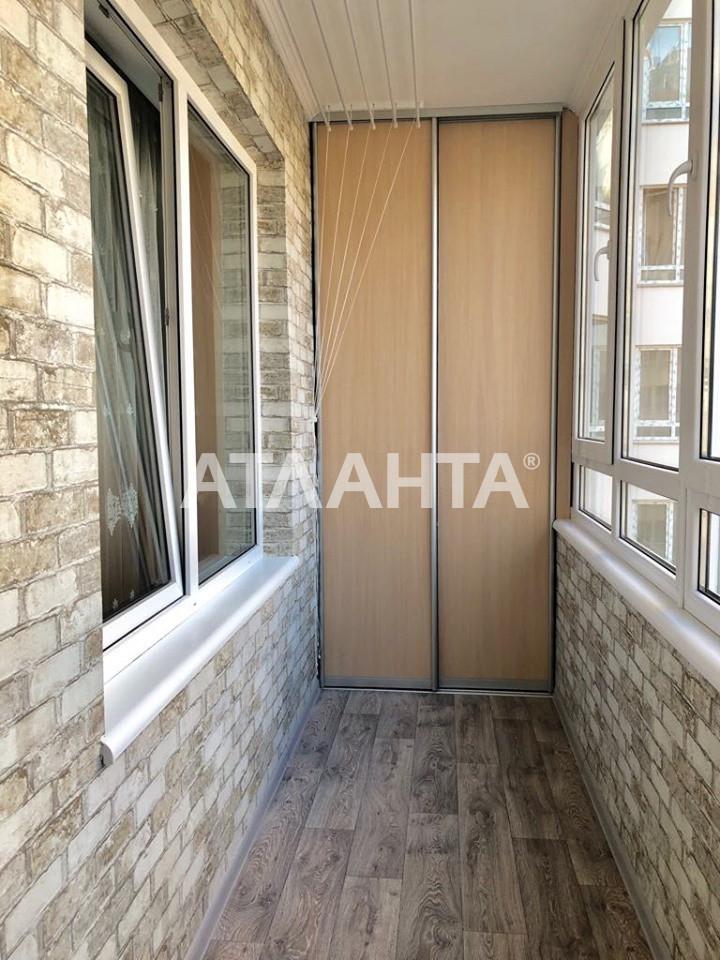 Продается 2-комнатная Квартира на ул. Радужный М-Н — 56 000 у.е. (фото №9)