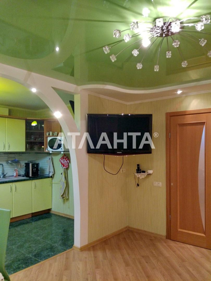 Продается 3-комнатная Квартира на ул. Левитана — 87 000 у.е.