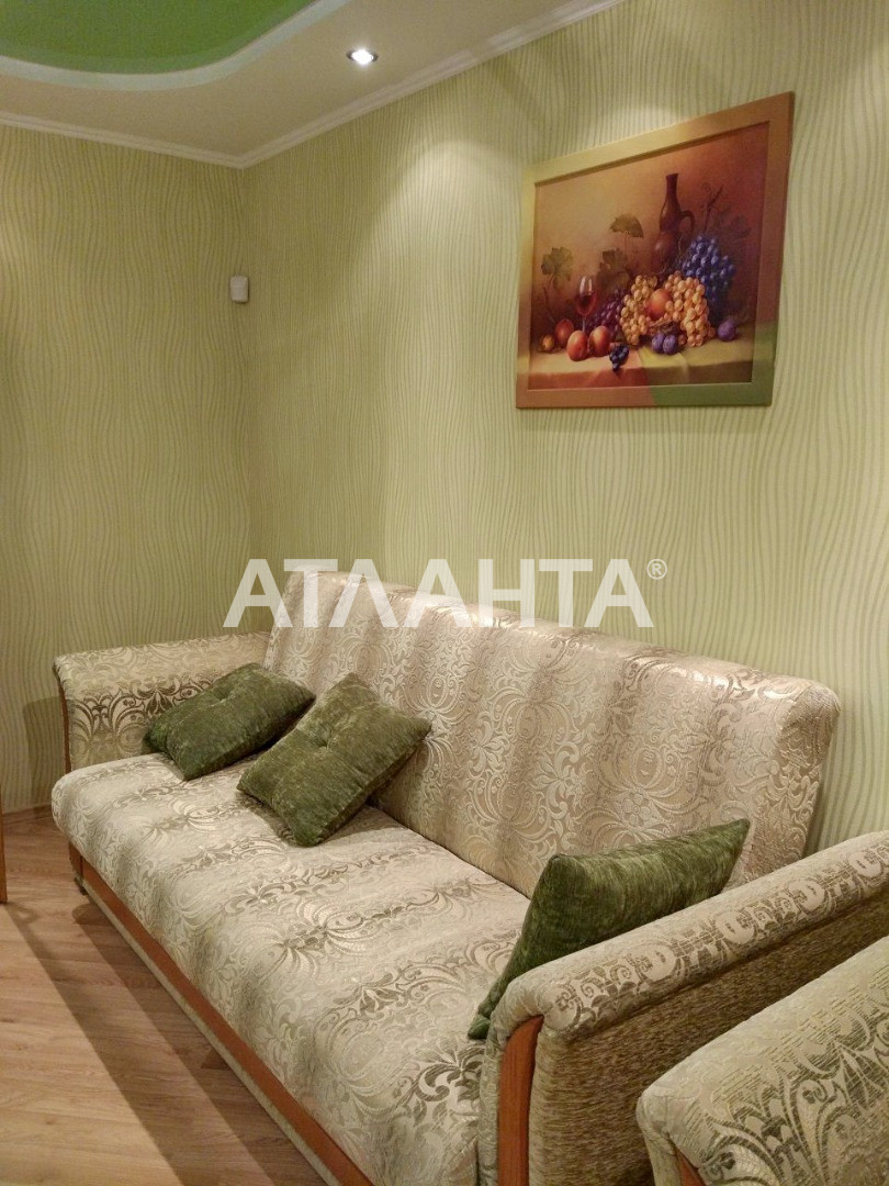 Продается 3-комнатная Квартира на ул. Левитана — 87 000 у.е. (фото №2)