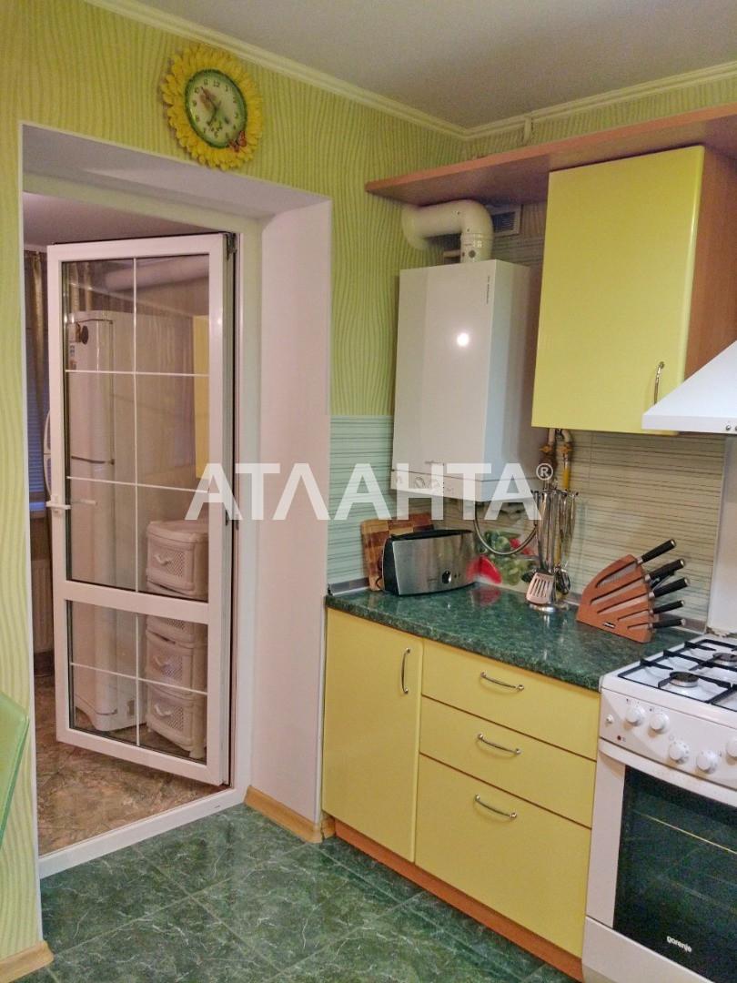 Продается 3-комнатная Квартира на ул. Левитана — 87 000 у.е. (фото №3)