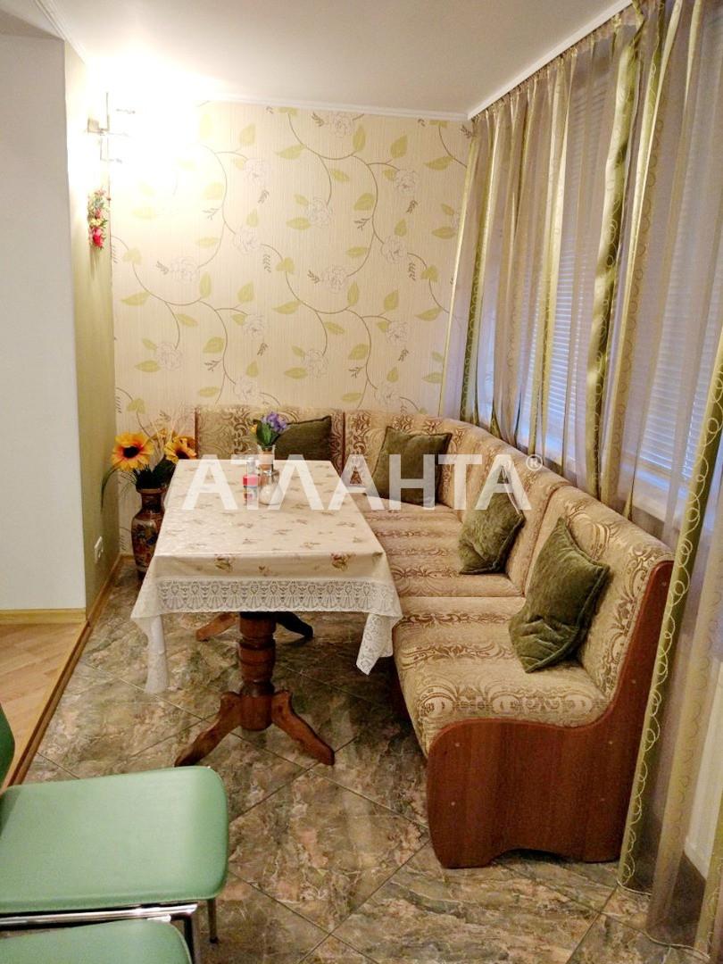 Продается 3-комнатная Квартира на ул. Левитана — 87 000 у.е. (фото №4)