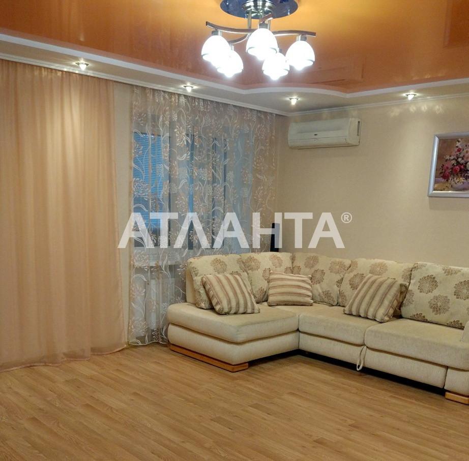 Продается 3-комнатная Квартира на ул. Левитана — 87 000 у.е. (фото №5)