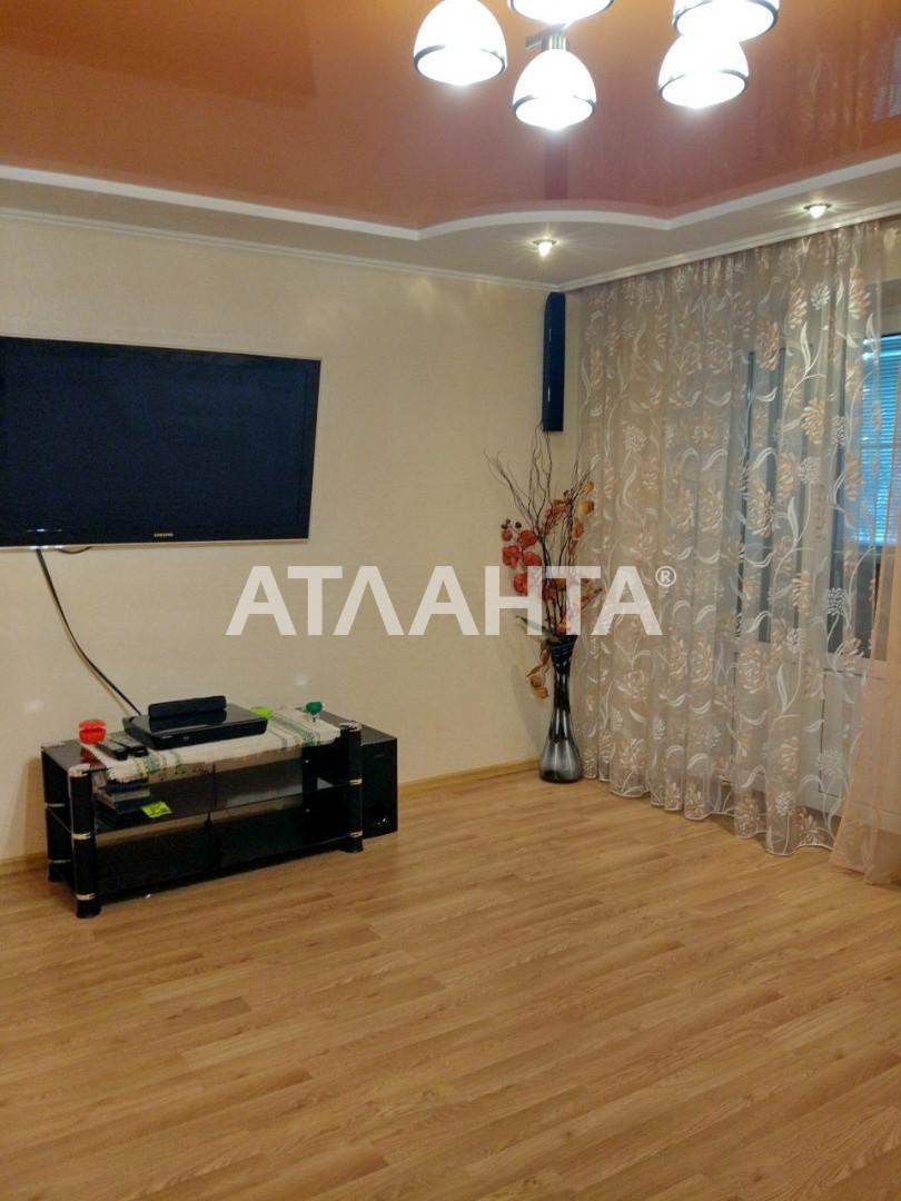 Продается 3-комнатная Квартира на ул. Левитана — 87 000 у.е. (фото №6)