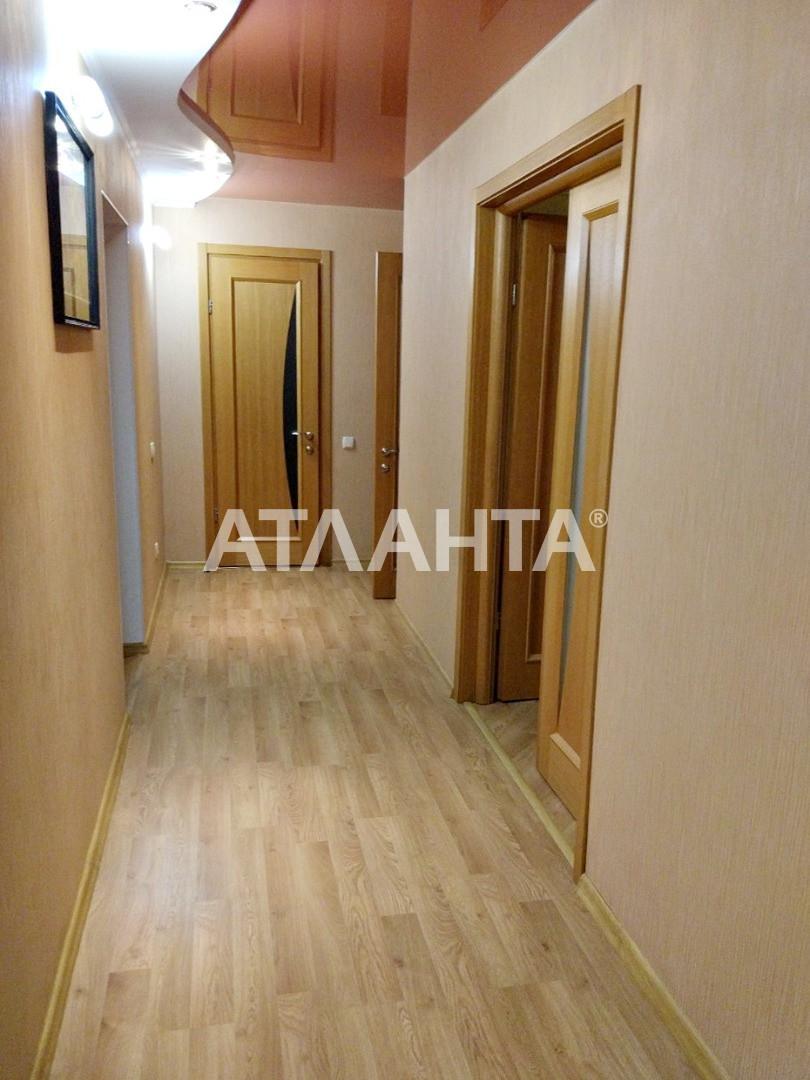 Продается 3-комнатная Квартира на ул. Левитана — 87 000 у.е. (фото №9)