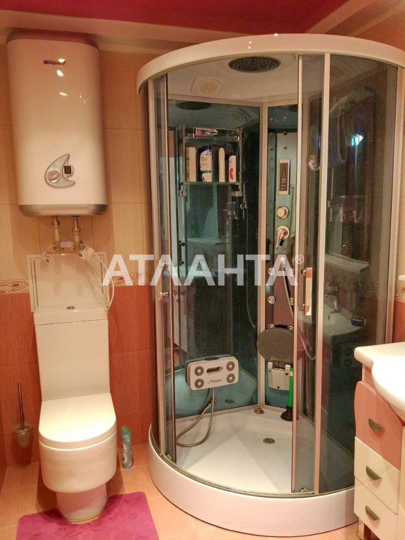Продается 3-комнатная Квартира на ул. Левитана — 87 000 у.е. (фото №11)