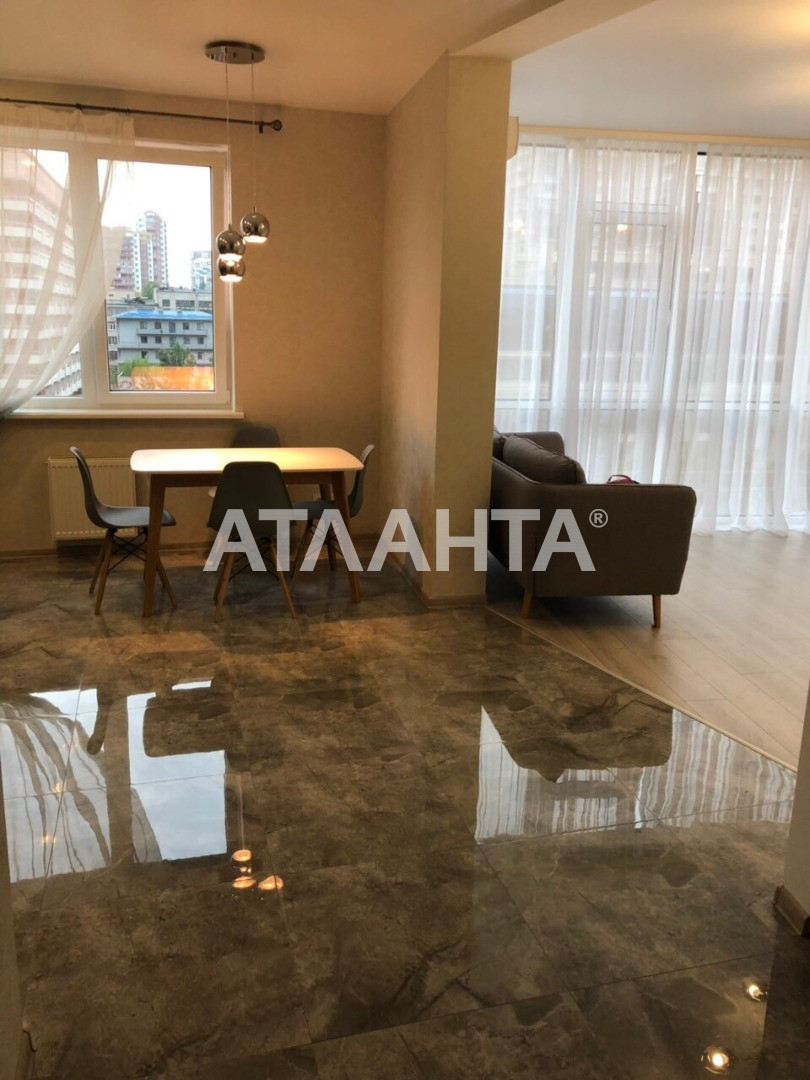 Продается 1-комнатная Квартира на ул. Генуэзская — 75 000 у.е. (фото №3)