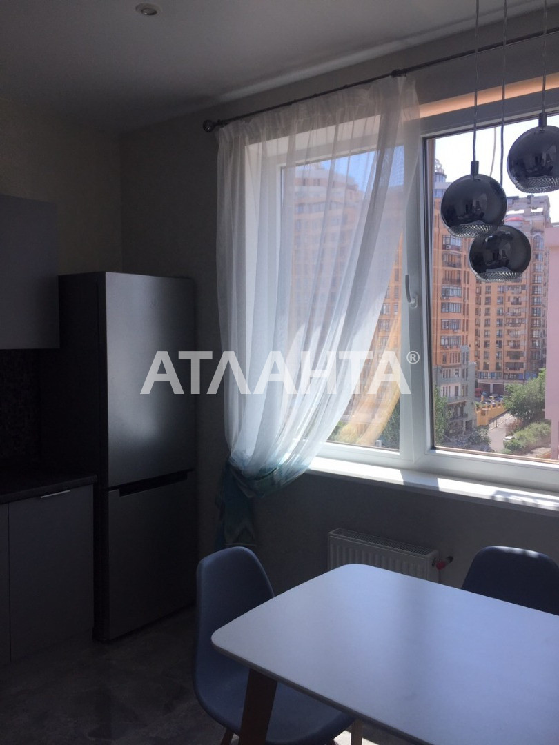 Продается 1-комнатная Квартира на ул. Генуэзская — 75 000 у.е. (фото №4)