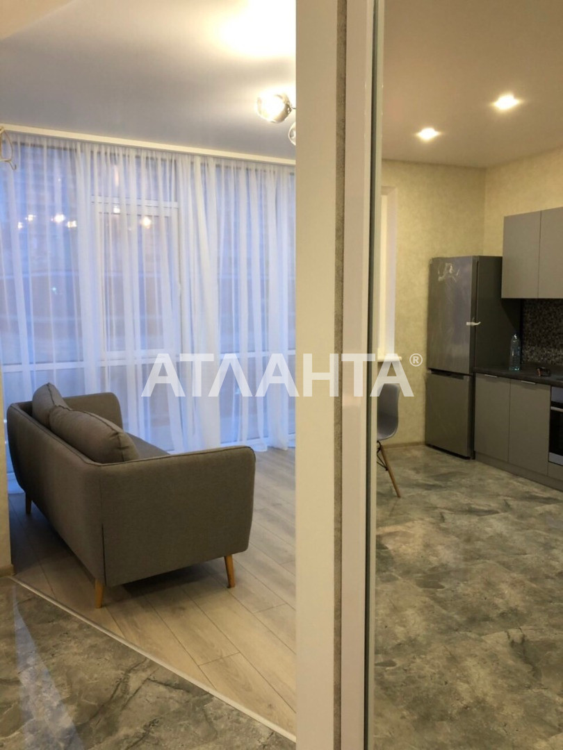 Продается 1-комнатная Квартира на ул. Генуэзская — 75 000 у.е. (фото №7)