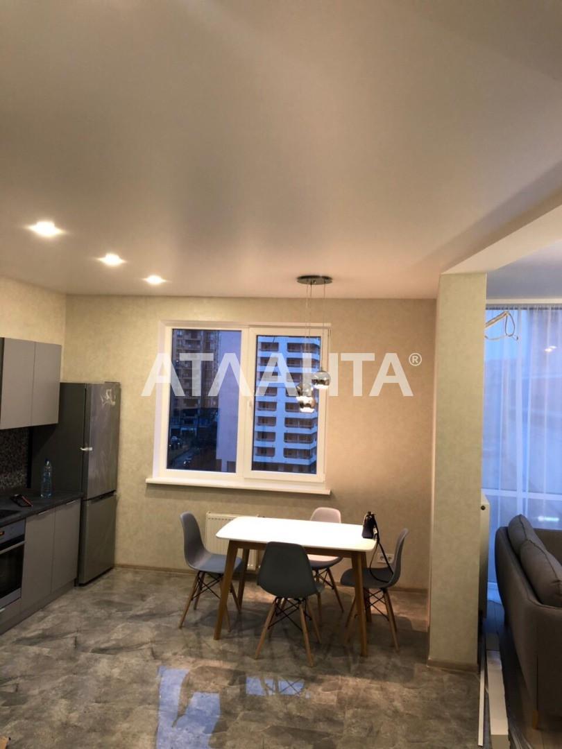 Продается 1-комнатная Квартира на ул. Генуэзская — 75 000 у.е. (фото №8)