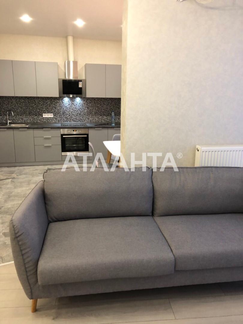 Продается 1-комнатная Квартира на ул. Генуэзская — 75 000 у.е. (фото №9)