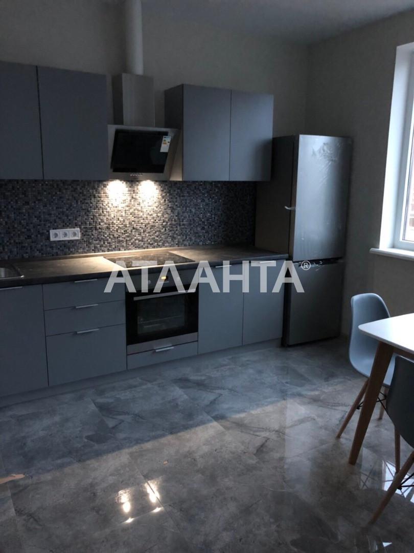 Продается 1-комнатная Квартира на ул. Генуэзская — 75 000 у.е. (фото №11)
