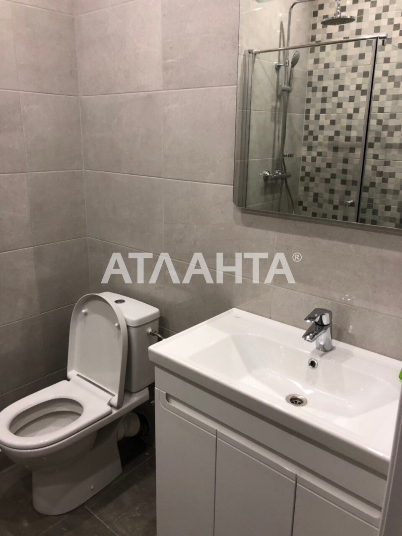 Продается 1-комнатная Квартира на ул. Генуэзская — 75 000 у.е. (фото №12)
