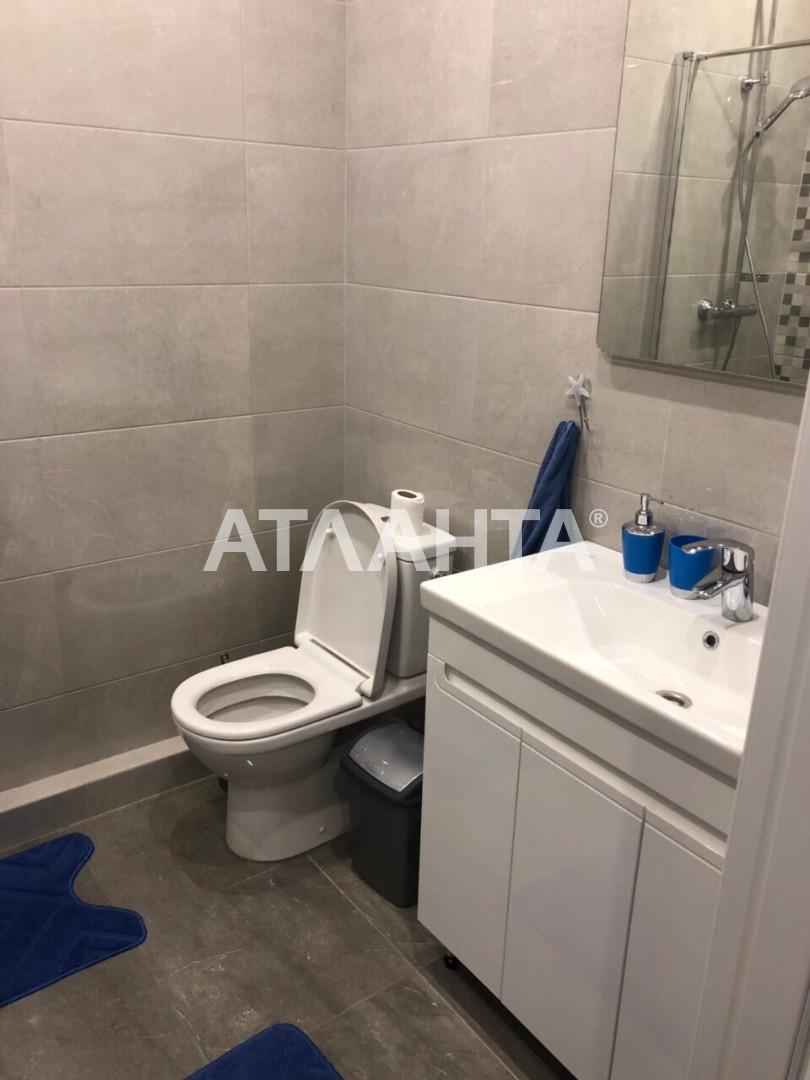 Продается 1-комнатная Квартира на ул. Генуэзская — 75 000 у.е. (фото №14)