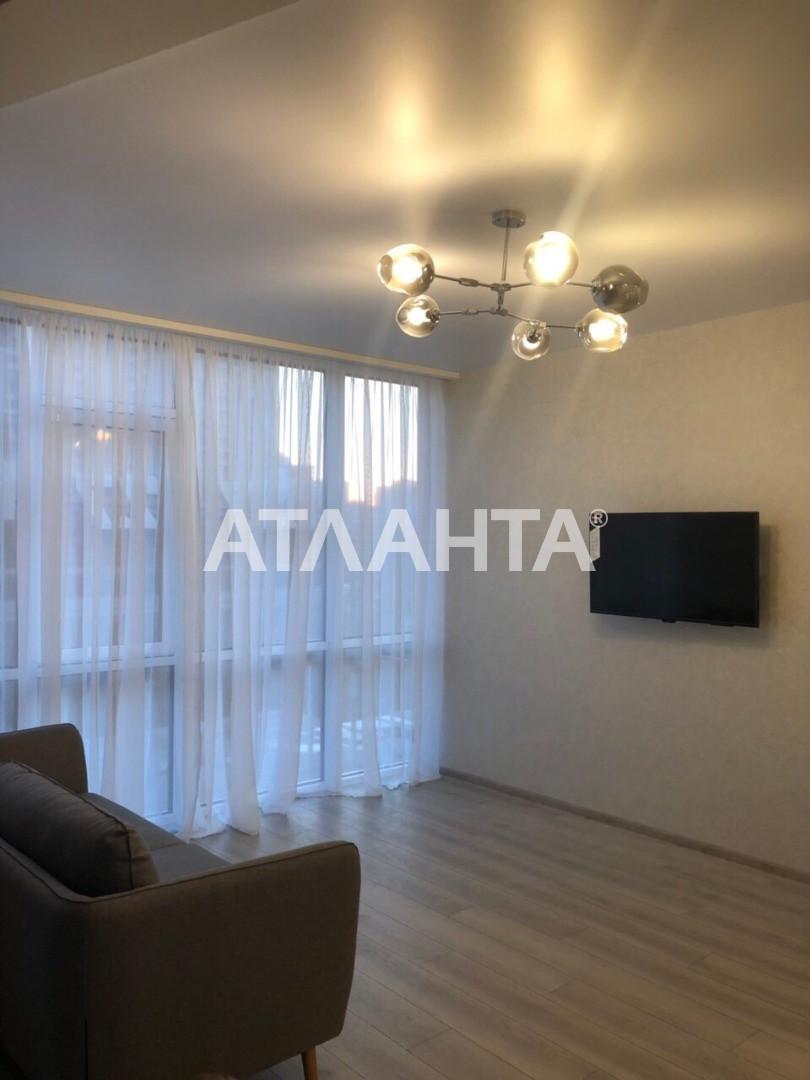 Продается 1-комнатная Квартира на ул. Генуэзская — 75 000 у.е. (фото №15)