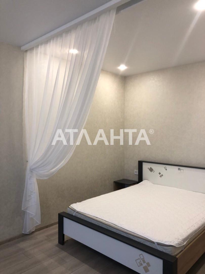 Продается 1-комнатная Квартира на ул. Генуэзская — 75 000 у.е. (фото №16)