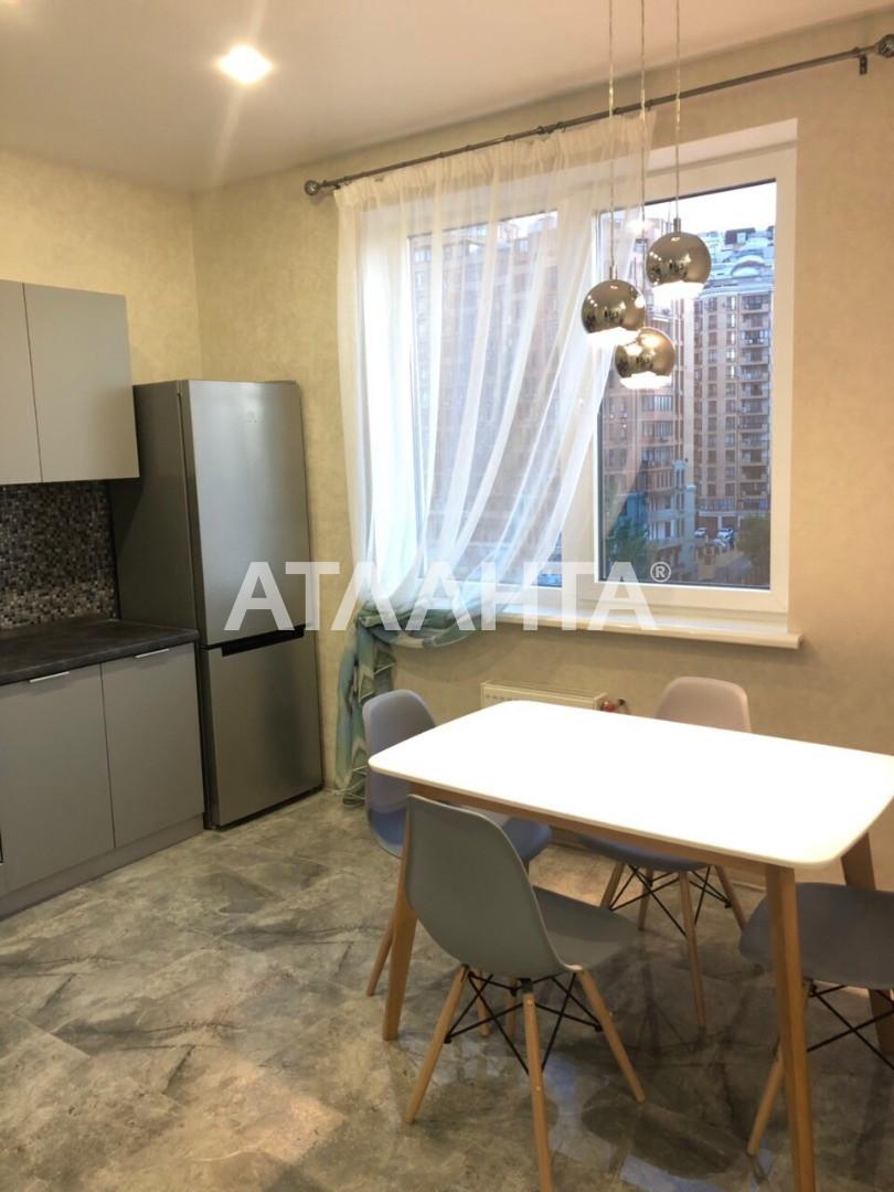 Продается 1-комнатная Квартира на ул. Генуэзская — 75 000 у.е. (фото №17)