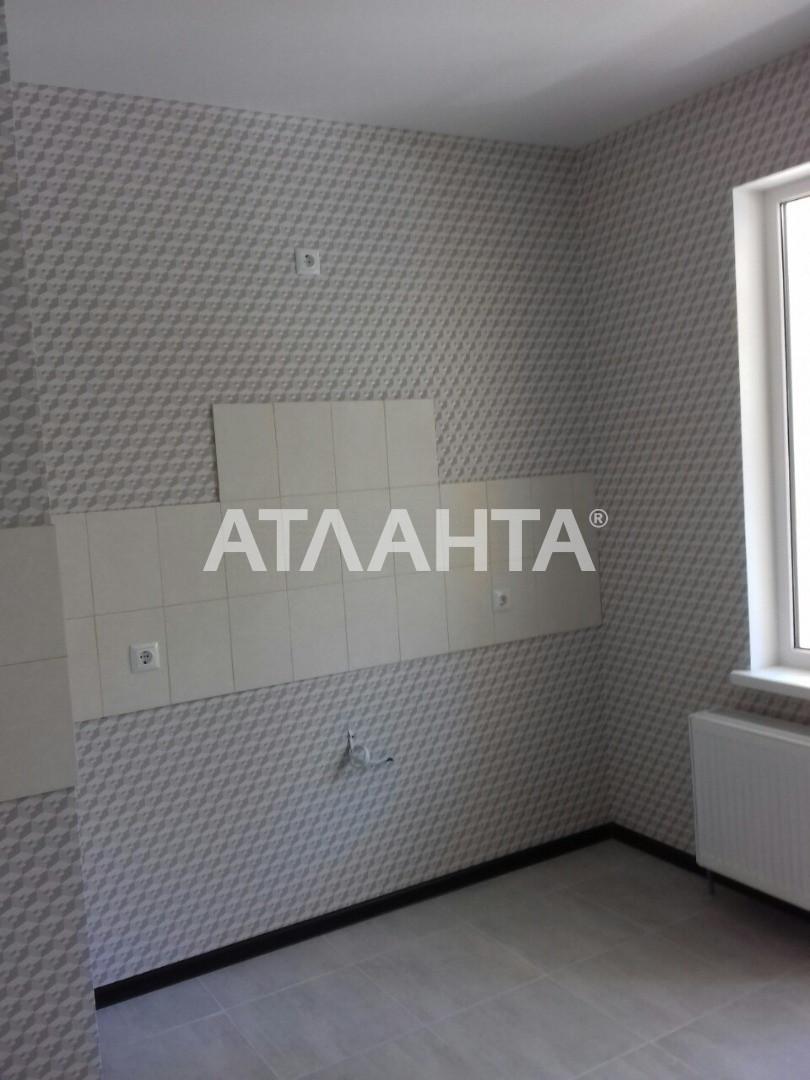 Продается 1-комнатная Квартира на ул. Радужный М-Н — 33 500 у.е. (фото №5)