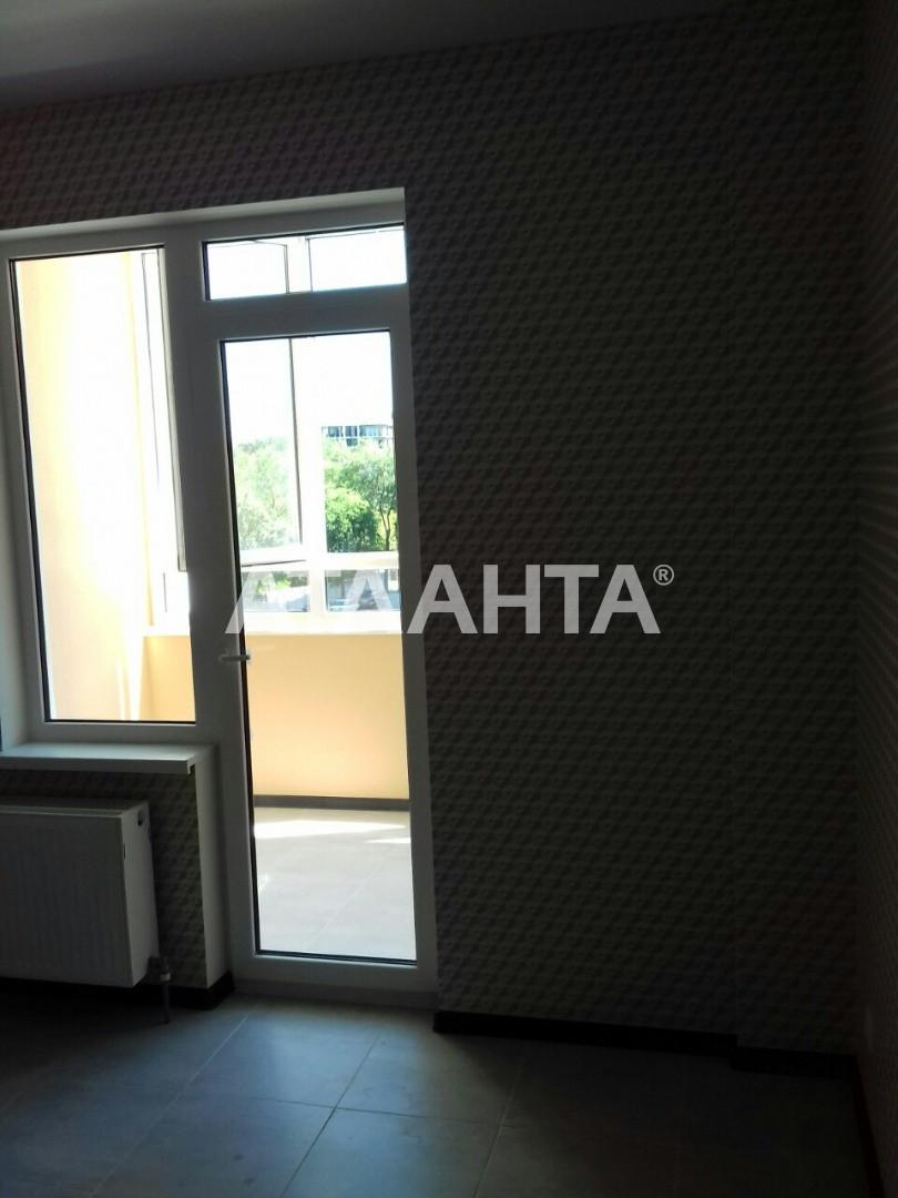 Продается 1-комнатная Квартира на ул. Радужный М-Н — 33 500 у.е. (фото №7)