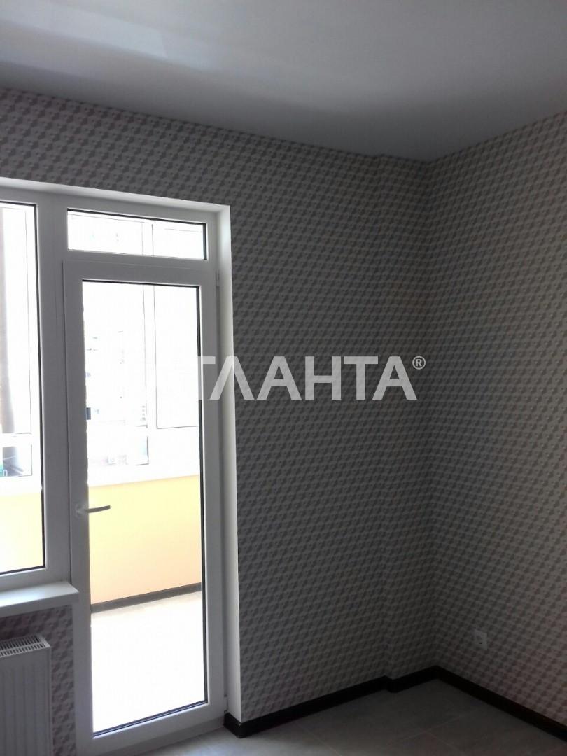 Продается 1-комнатная Квартира на ул. Радужный М-Н — 33 500 у.е. (фото №8)