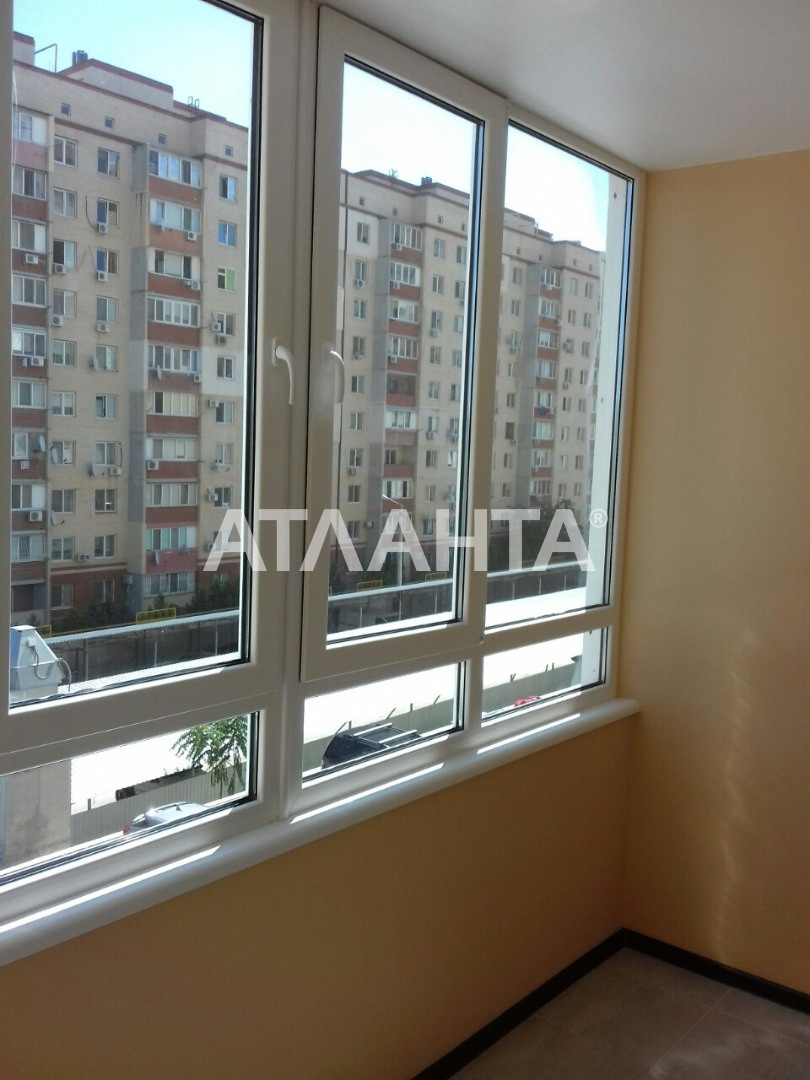 Продается 1-комнатная Квартира на ул. Радужный М-Н — 33 500 у.е. (фото №10)