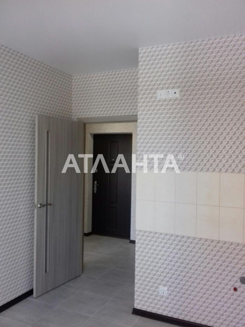 Продается 1-комнатная Квартира на ул. Радужный М-Н — 33 500 у.е. (фото №12)