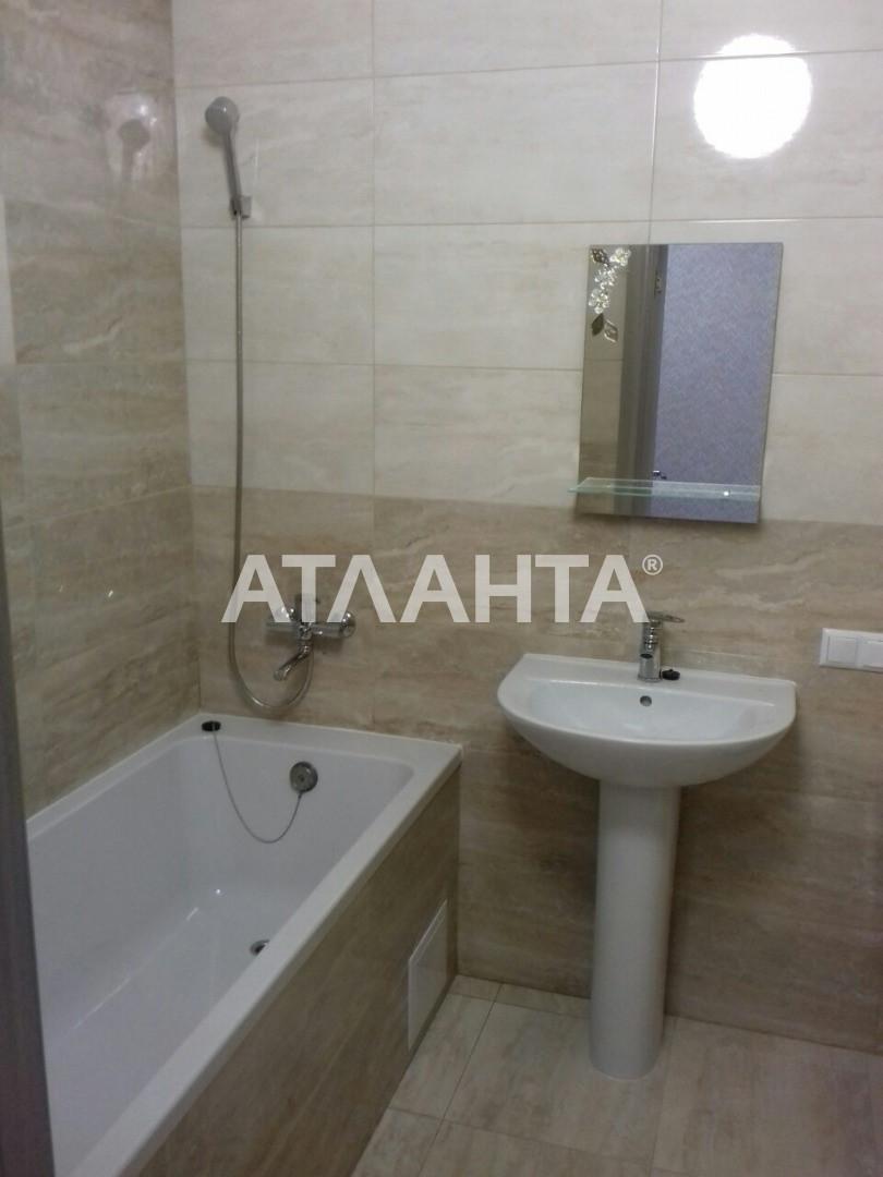 Продается 1-комнатная Квартира на ул. Радужный М-Н — 33 500 у.е. (фото №13)