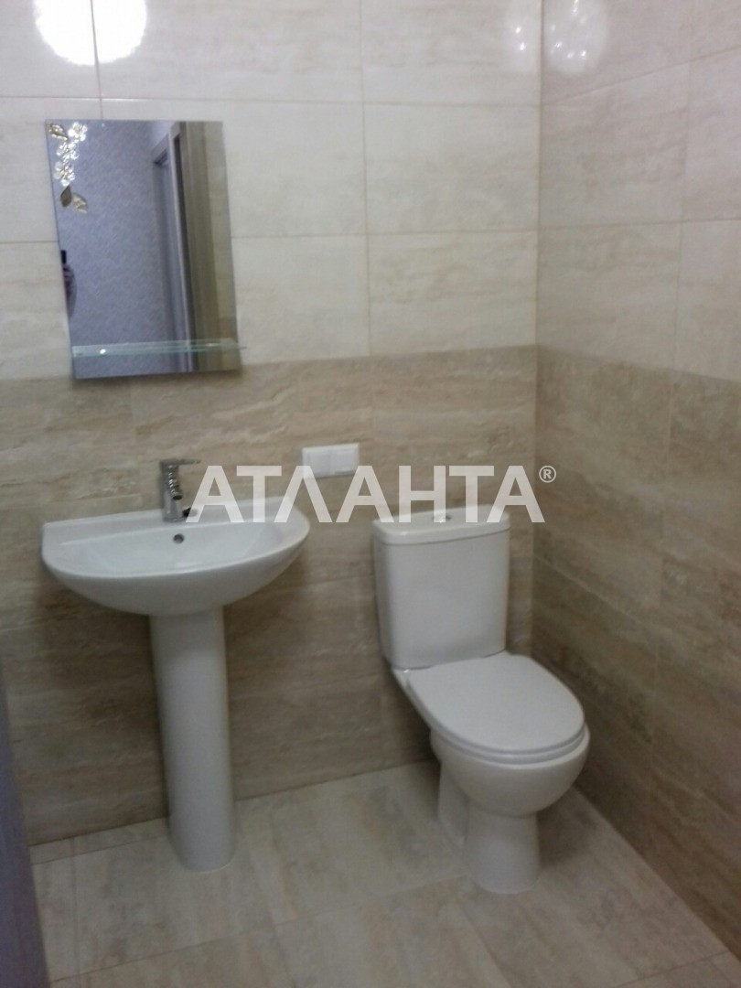 Продается 1-комнатная Квартира на ул. Радужный М-Н — 33 500 у.е. (фото №14)