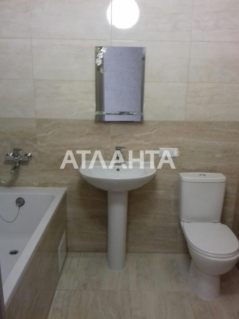 Продается 1-комнатная Квартира на ул. Радужный М-Н — 33 500 у.е. (фото №15)