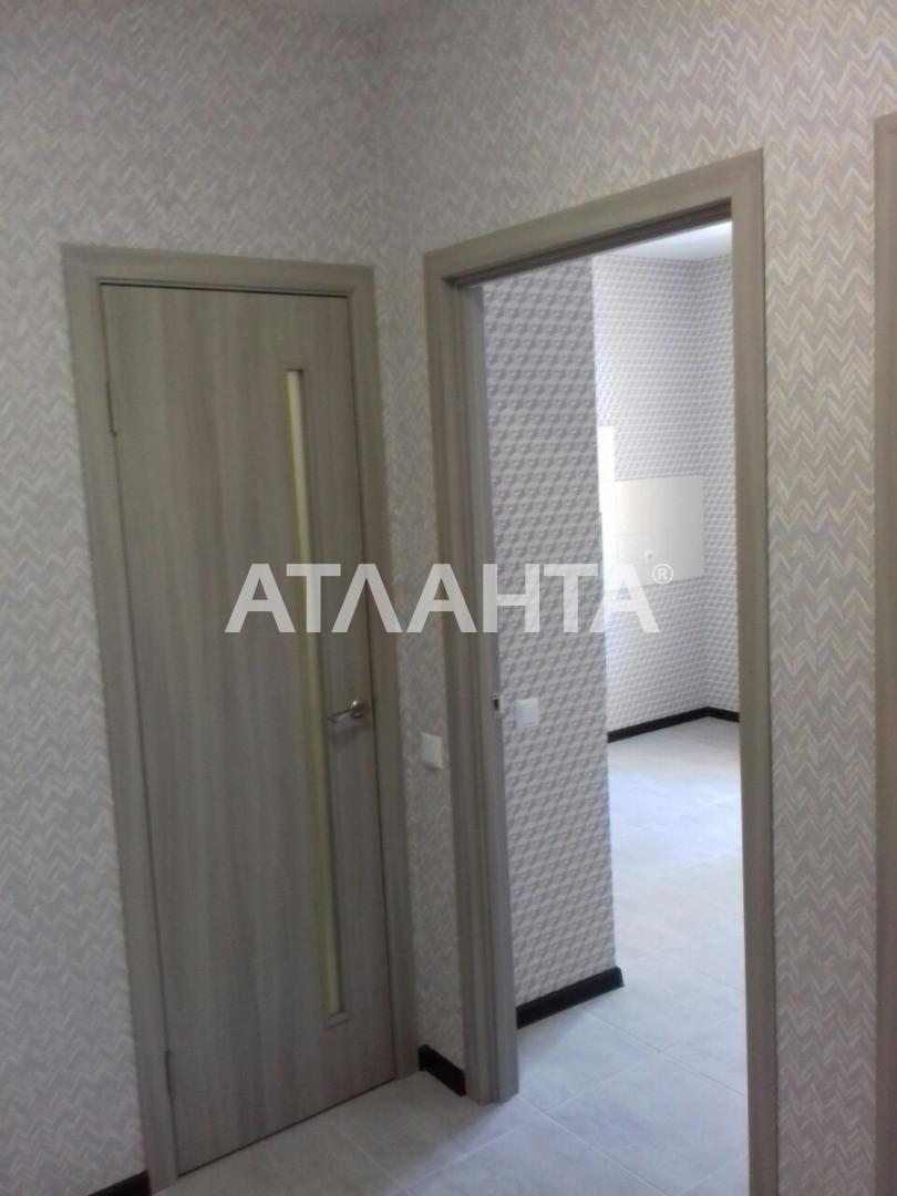 Продается 1-комнатная Квартира на ул. Радужный М-Н — 33 500 у.е. (фото №16)