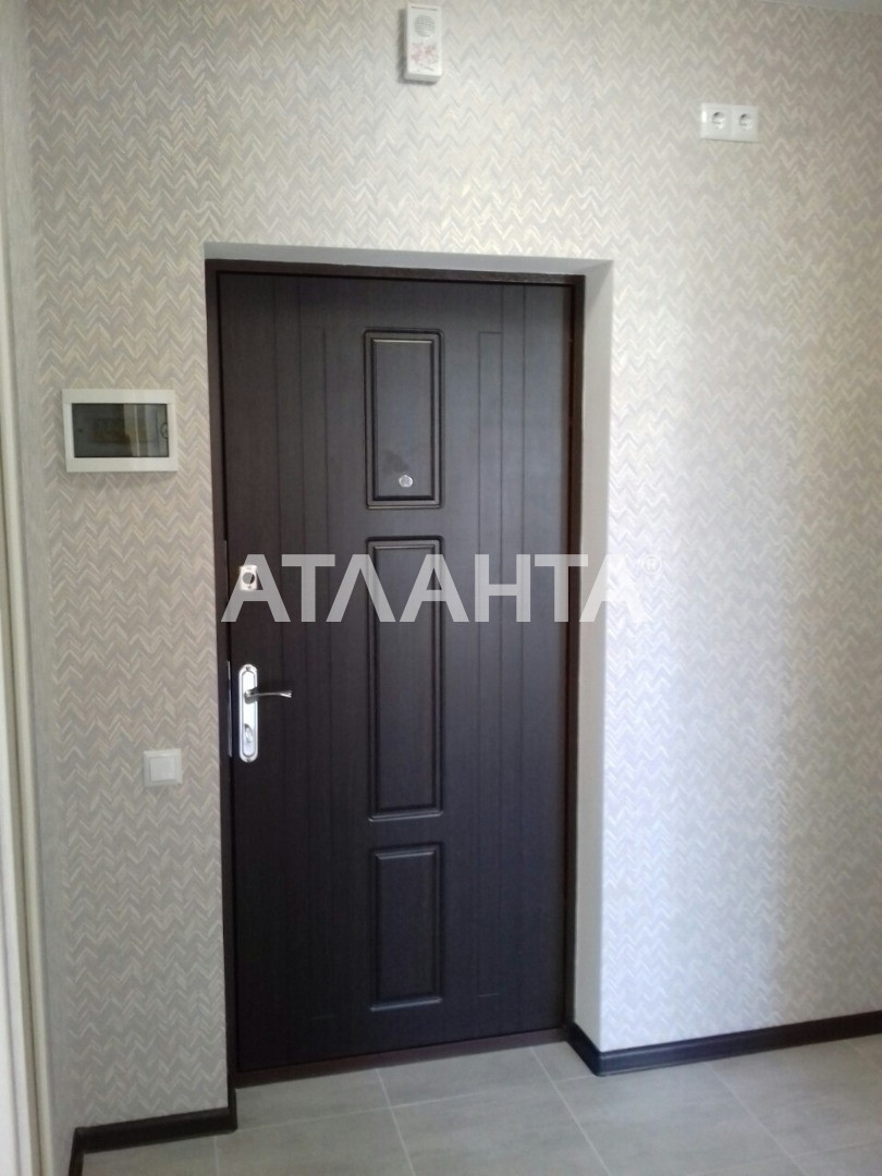 Продается 1-комнатная Квартира на ул. Радужный М-Н — 33 500 у.е. (фото №17)