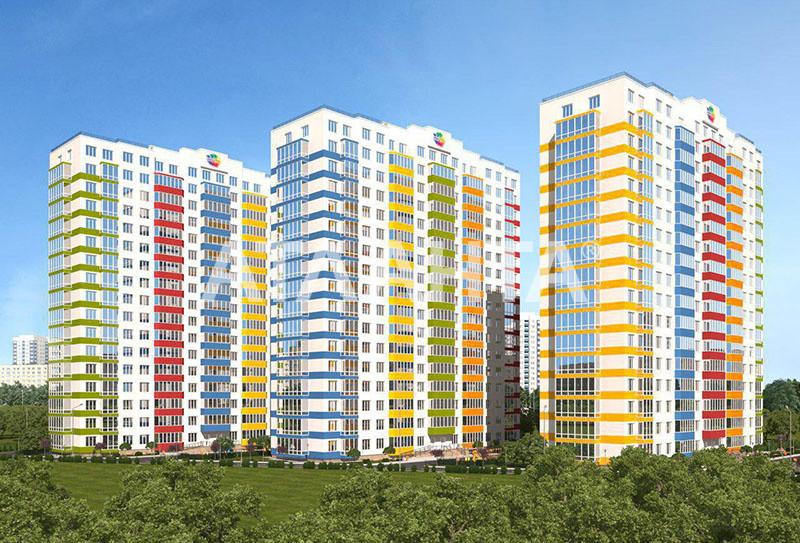 Продается 2-комнатная Квартира на ул. Ильфа И Петрова — 29 000 у.е.