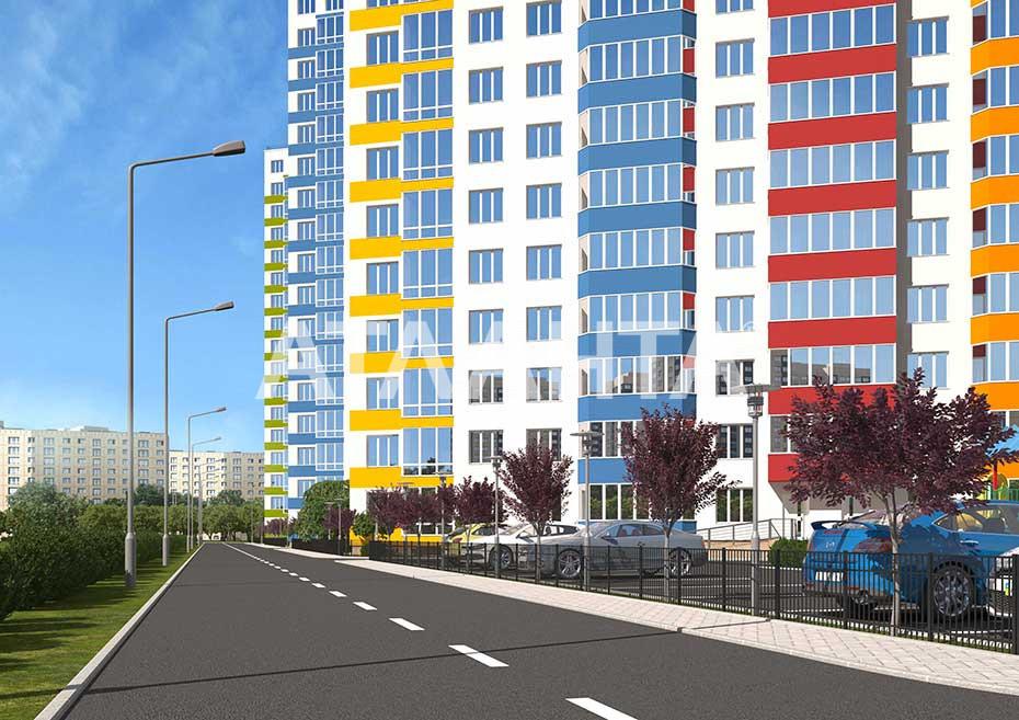 Продается 2-комнатная Квартира на ул. Ильфа И Петрова — 29 000 у.е. (фото №2)