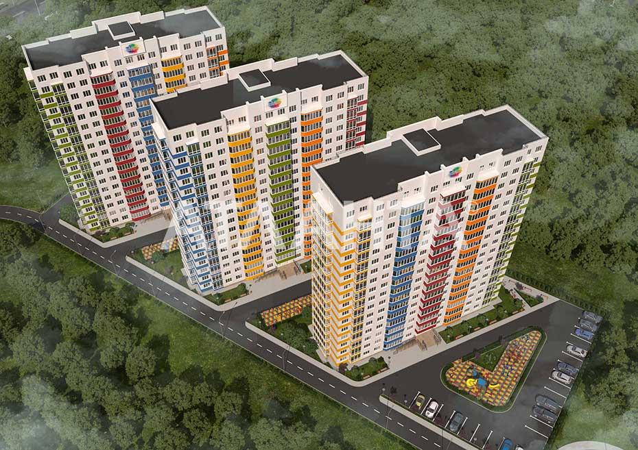 Продается 2-комнатная Квартира на ул. Ильфа И Петрова — 29 000 у.е. (фото №3)