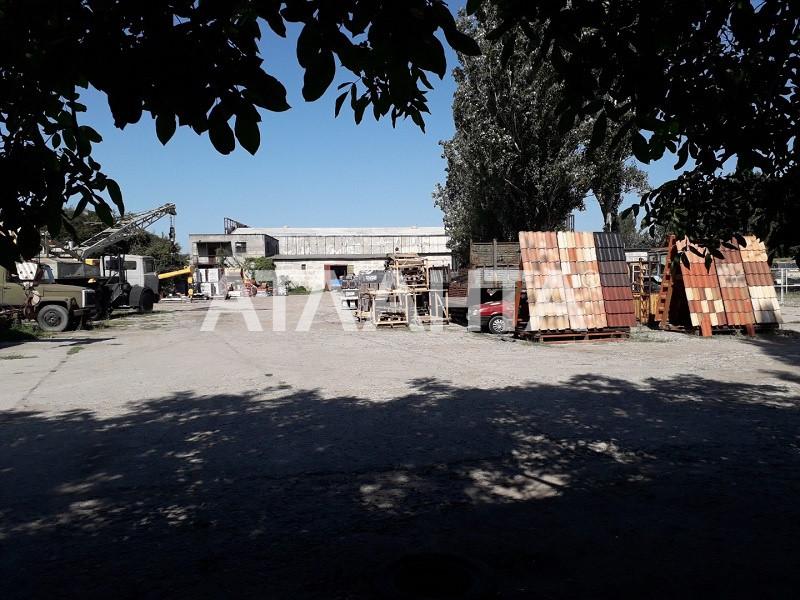 Продается Предприятие на ул. Плиева Ген. (Авдеева) — 600 000 у.е. (фото №3)
