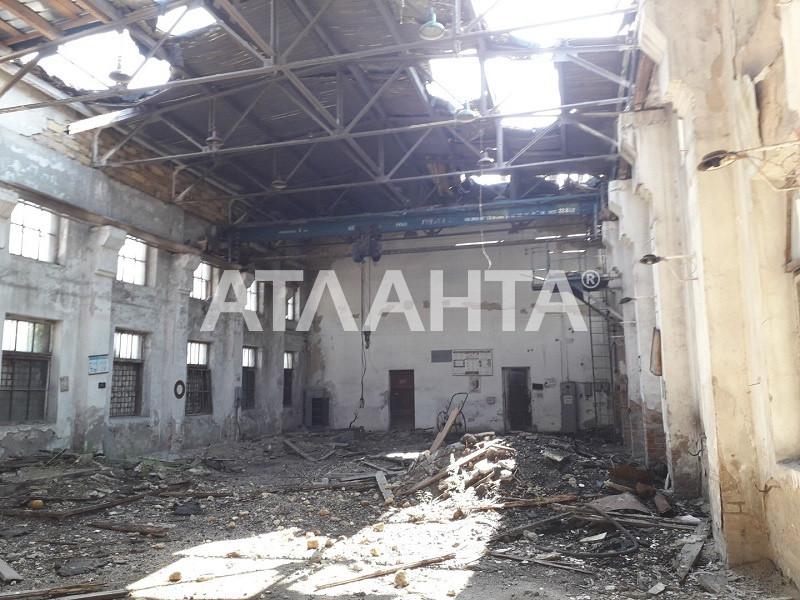 Продается Предприятие на ул. Плиева Ген. (Авдеева) — 600 000 у.е. (фото №6)
