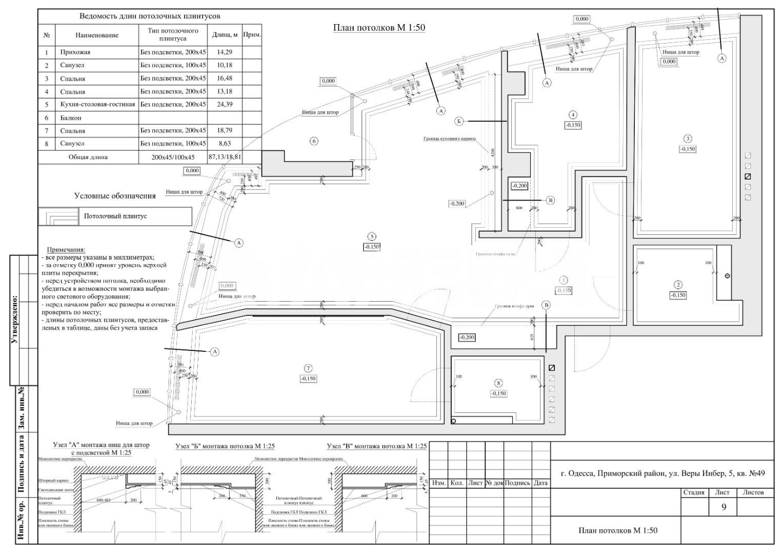 Продается 3-комнатная Квартира на ул. Купальный Пер. (Инбер Веры) — 190 000 у.е. (фото №5)