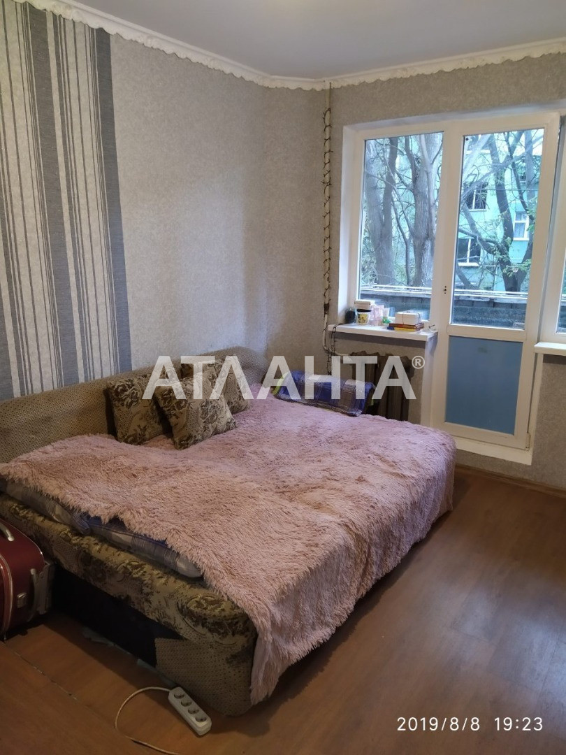 Продается 1-комнатная Квартира на ул. Филатова Ак. — 24 700 у.е.