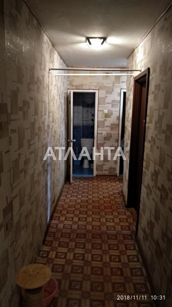 Продается 3-комнатная Квартира на ул. Варненская — 50 000 у.е. (фото №8)