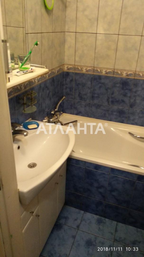 Продается 3-комнатная Квартира на ул. Варненская — 50 000 у.е. (фото №11)