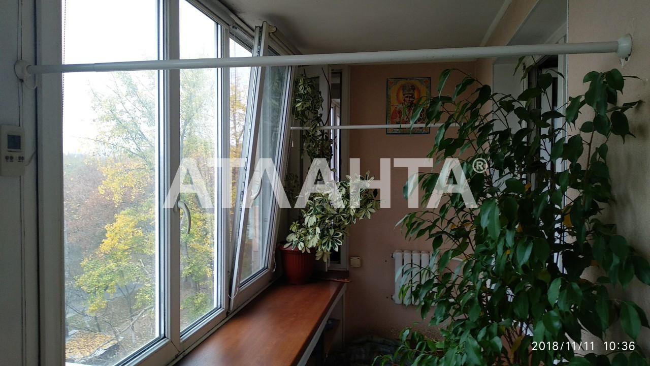 Продается 3-комнатная Квартира на ул. Варненская — 50 000 у.е. (фото №14)