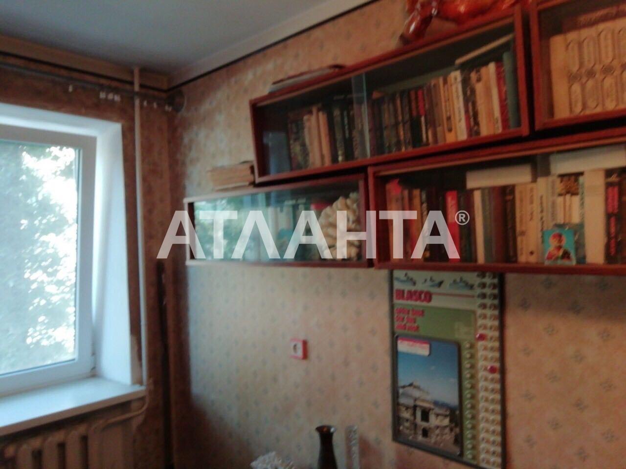 Продается 2-комнатная Квартира на ул. Артиллерийский 2-Й Пер. — 38 700 у.е. (фото №2)