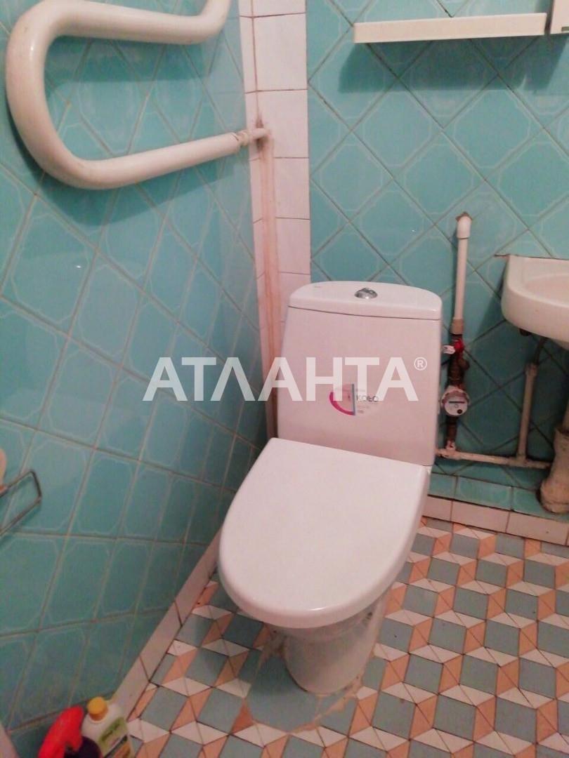 Продается 2-комнатная Квартира на ул. Артиллерийский 2-Й Пер. — 38 700 у.е. (фото №4)