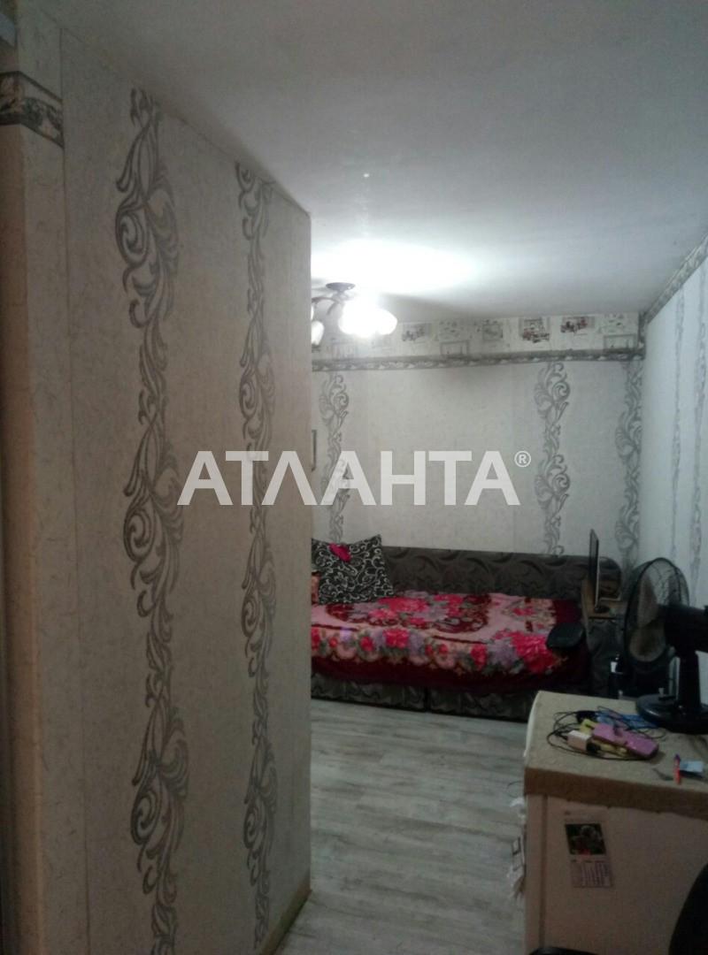 Продается 1-комнатная Квартира на ул. Добровольского Пр. — 18 000 у.е. (фото №5)